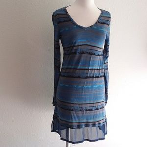 Kirna zabete at Target blue kiss dress size xs
